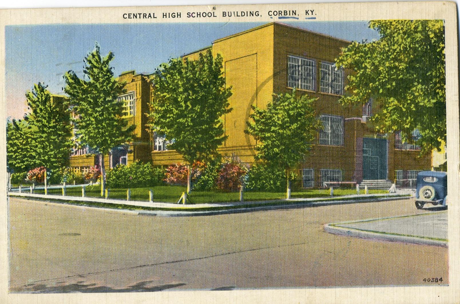 centralHS-Corbin1